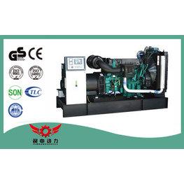 济南柴油发电机组公司