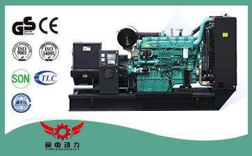 哈尔滨柴油发电机组公司