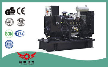 吴忠柴油发电机组公司