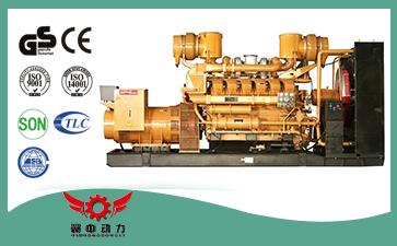 金昌柴油发电机组公司