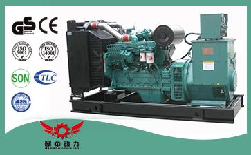天水柴油发电机组公司