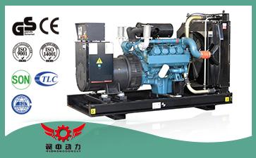 武威柴油发电机组公司