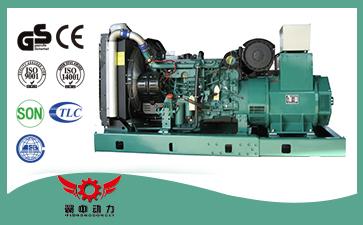 平凉柴油发电机组公司