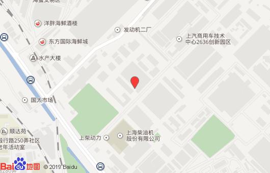 上海柴油发电机组厂家地址联系方式