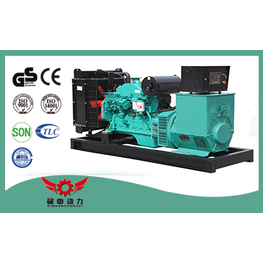 康明斯150千瓦柴油发电机组