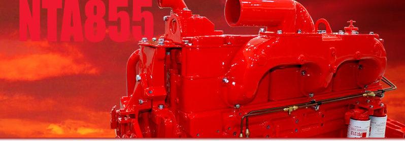 国产康明斯柴油发电机组400kw价格_重庆康明斯发动机型号KTA19-G3A尺寸规格参数