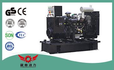 斗山大宇150KW柴油发电机组