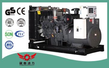 斗山大宇200KW柴油发电机组