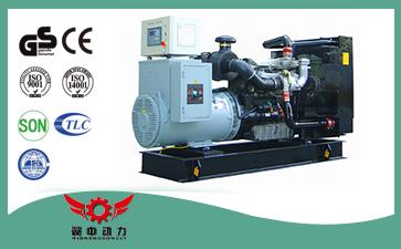 200千瓦的柴油发电机多少钱