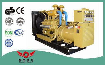 申动柴油发电机组