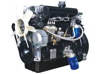 扬动柴油发电机组